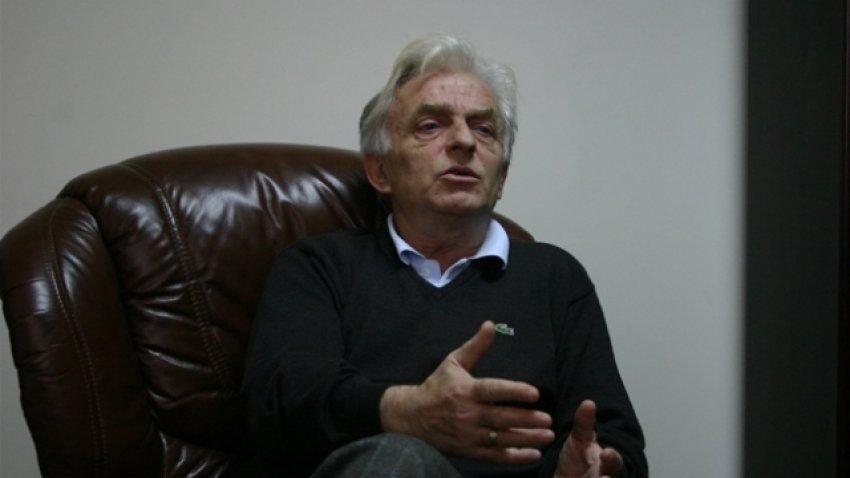 Image result for Eqrem Kryeziu