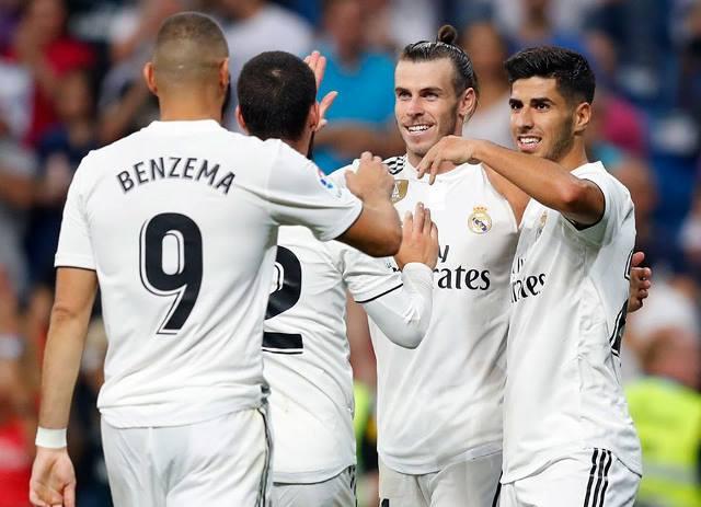 Ja 9 lojtarët që do të shiten nga Reali