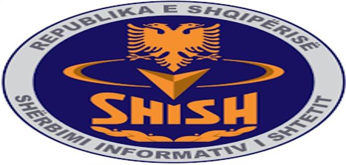 Publikohen online të dhënat e agjentëve të SHISH it