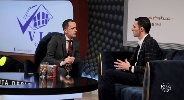 Ministri Shala  Taksën ndaj Serbisë mund ta bëjmë 1000 për qind