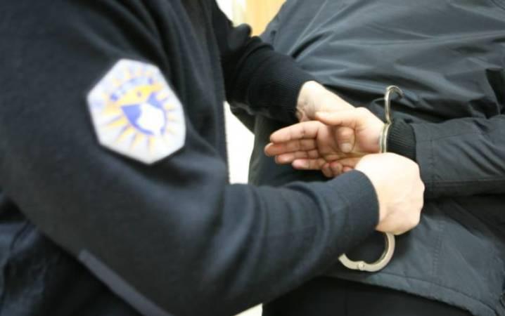 Arrestohen katër persona  dyshohen për vjedhje