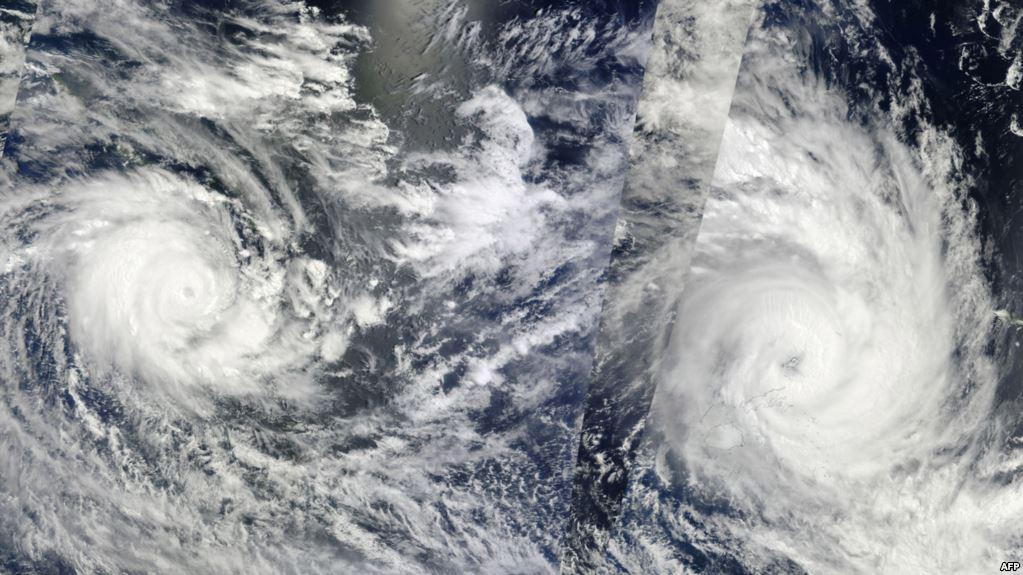 Cikloni mund të ketë vrarë mbi 1 mijë persona në Mozambik