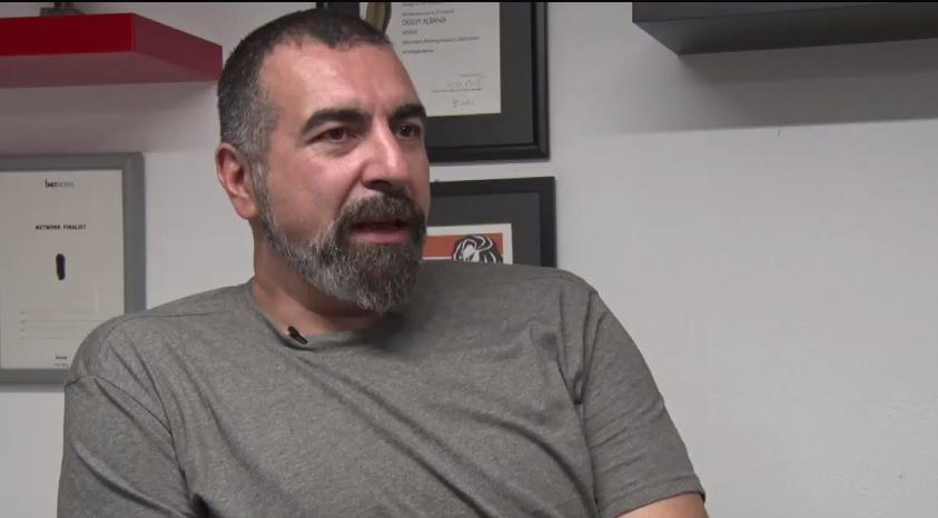 Gjykata shpall fajtor deputetin Fisnik Ismaili për posedim të gazit lotsjellës