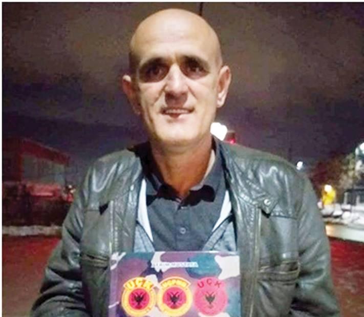 Komandanti zemërshqiponjë Enver Zymer Avdyli Rafuna  njeriu i përkushtimit atdhetar gjithëkombëtar
