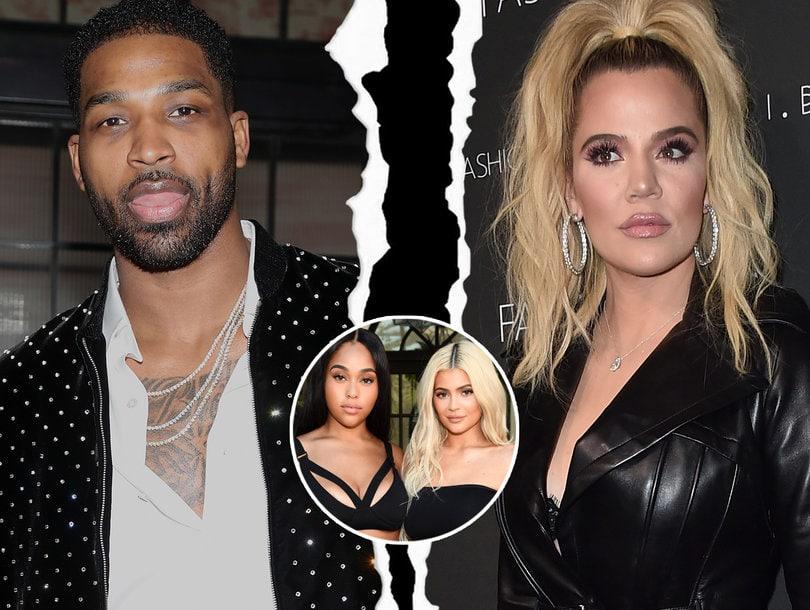 Khloe Kardashiani thotë se Tristan Thompsoni është një baba i mirë