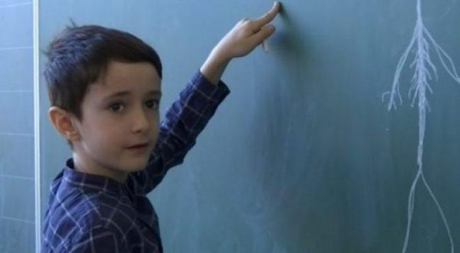 Tetë vjeçari i cili harton teste për mësimdhënësit në Kosovë