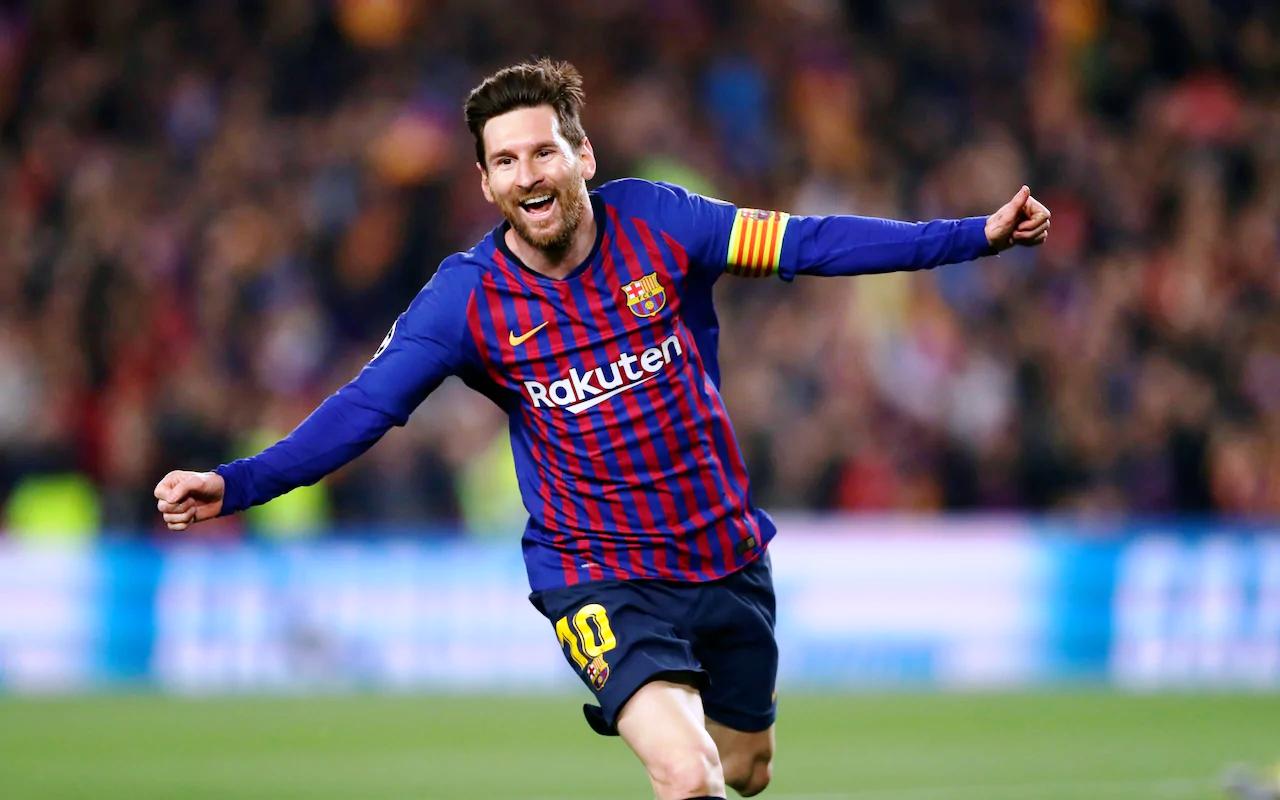 Interi befason të gjithë me interesimin për Messin