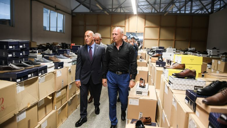 Haradinaj  Do t i përkrahim prodhuesit vendor
