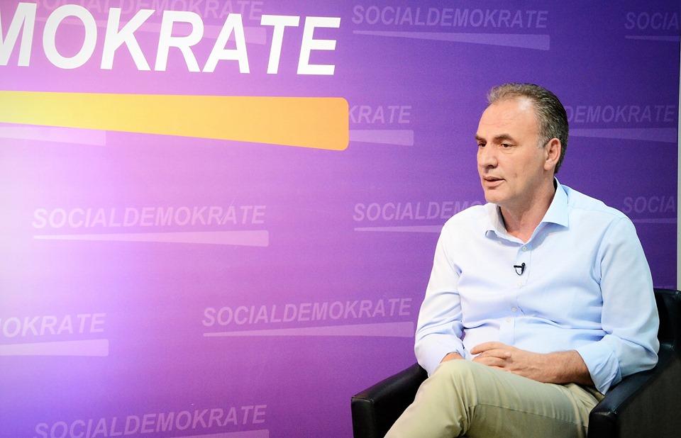 Limaj kritikon Kurtin për emërimin e bordeve të përkohshme