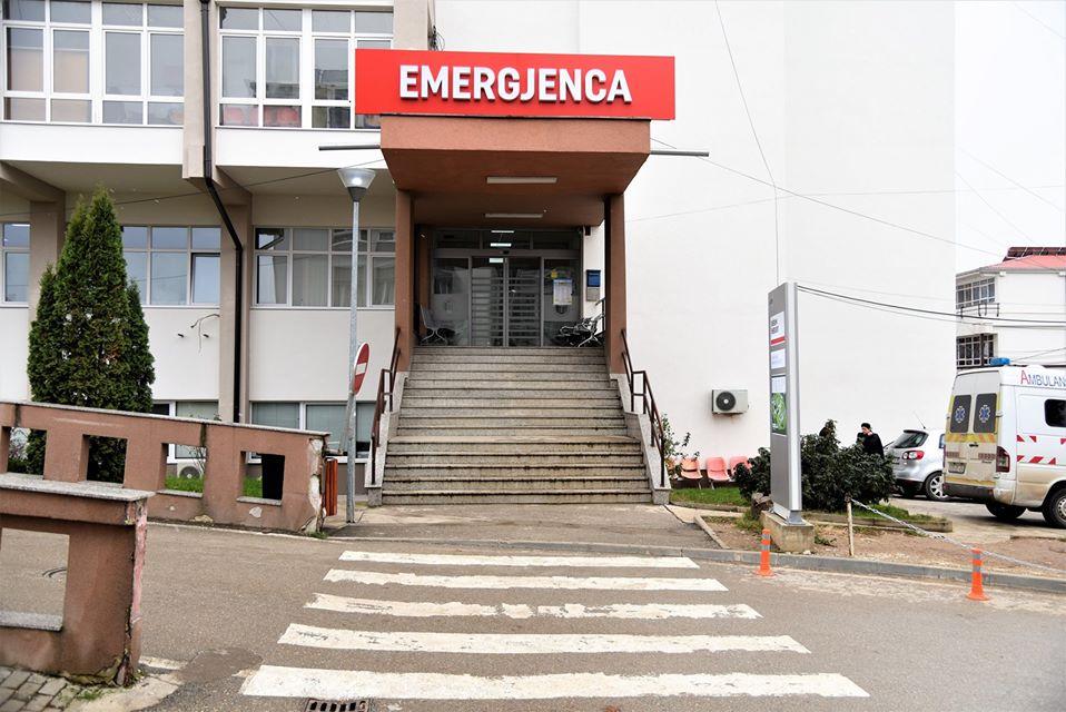 Lajmi i mirë  13 punëtorët shëndetësorë të Urgjencës në Prishtinë dolën negativ me Covid 19