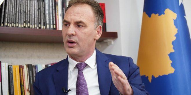 Limaj njofton se në Malishevë është shënuar viktima e parë nga koronavirusi