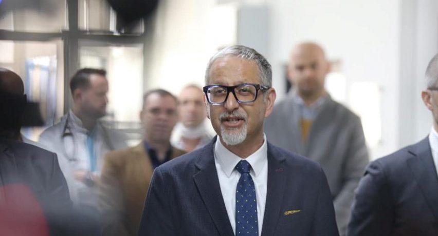 Qeveria autorizon ministrin e Shëndetësisë që të nxjerr vendime për parandalimin e pandemisë