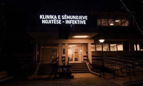 Katër të vdekur në 24 orët e fundit nga Covid 19 në Kosovë