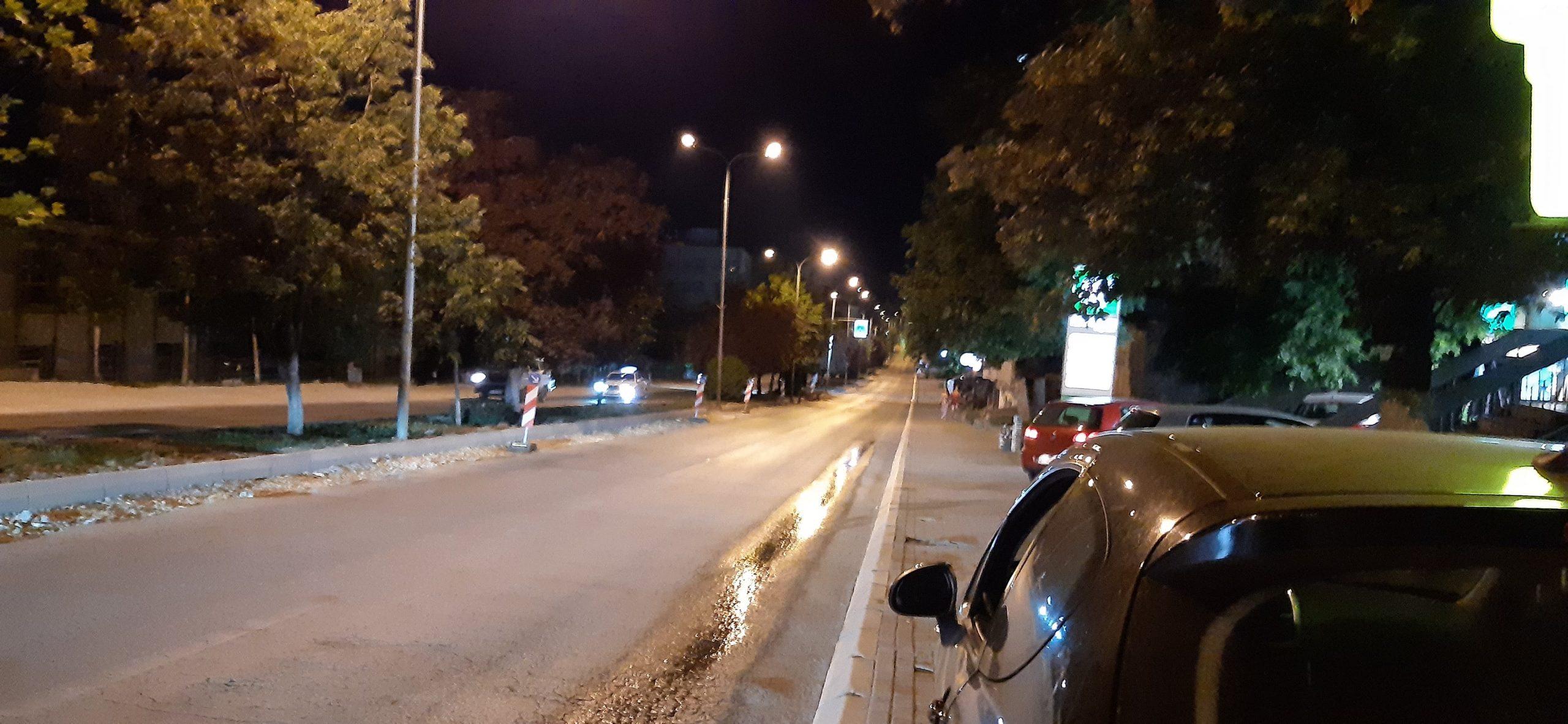 Masat e reja kufizuese anti Covid në Prishtinë  respektohen pjesërisht  Video   Foto