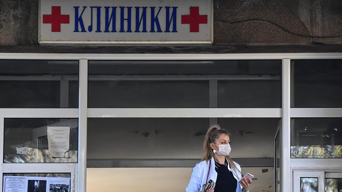 Në Maqedoninë e Veriut vdesin edhe 8 persona nga COVID 19  në mesin e tyre një 24 vjeçare
