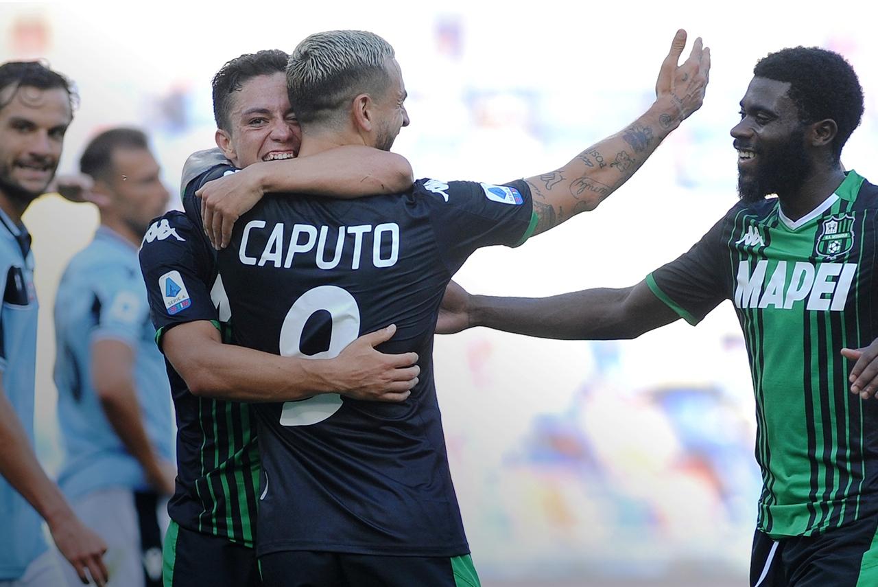 Lazio rrezikon pozitën e dytë në Seria A