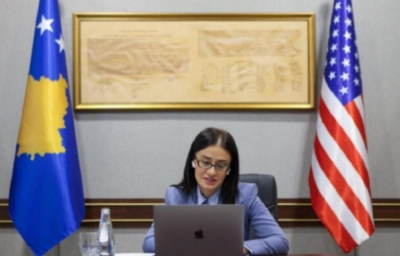 Haradinaj Stublla pezullon vendimet e Konjufcës  i quan jolegjitime