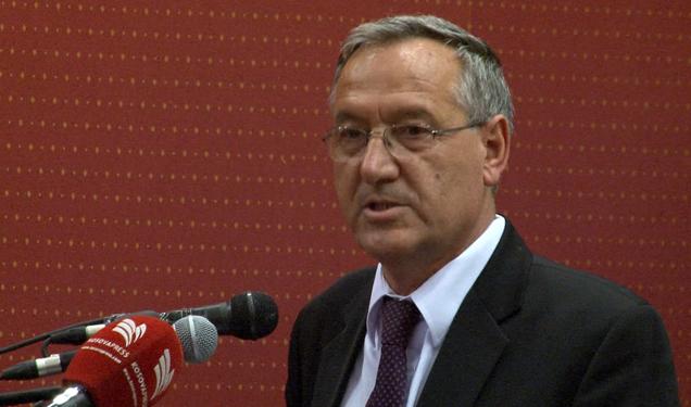Në kujtim të Sulejman Gashit, gazetarit dhe misionarit të shtetit të Kosovës në Amerikë